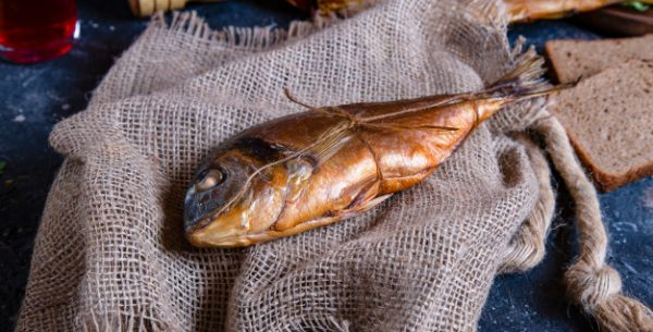 Organical Shop in Bangladesh Dried Fish
